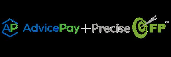 AP + Precise FP Logos