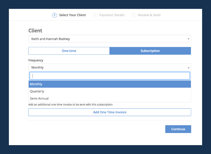 New Feature Blog - Payment Screen 1