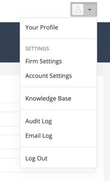 New Settings 1 - Screenshot
